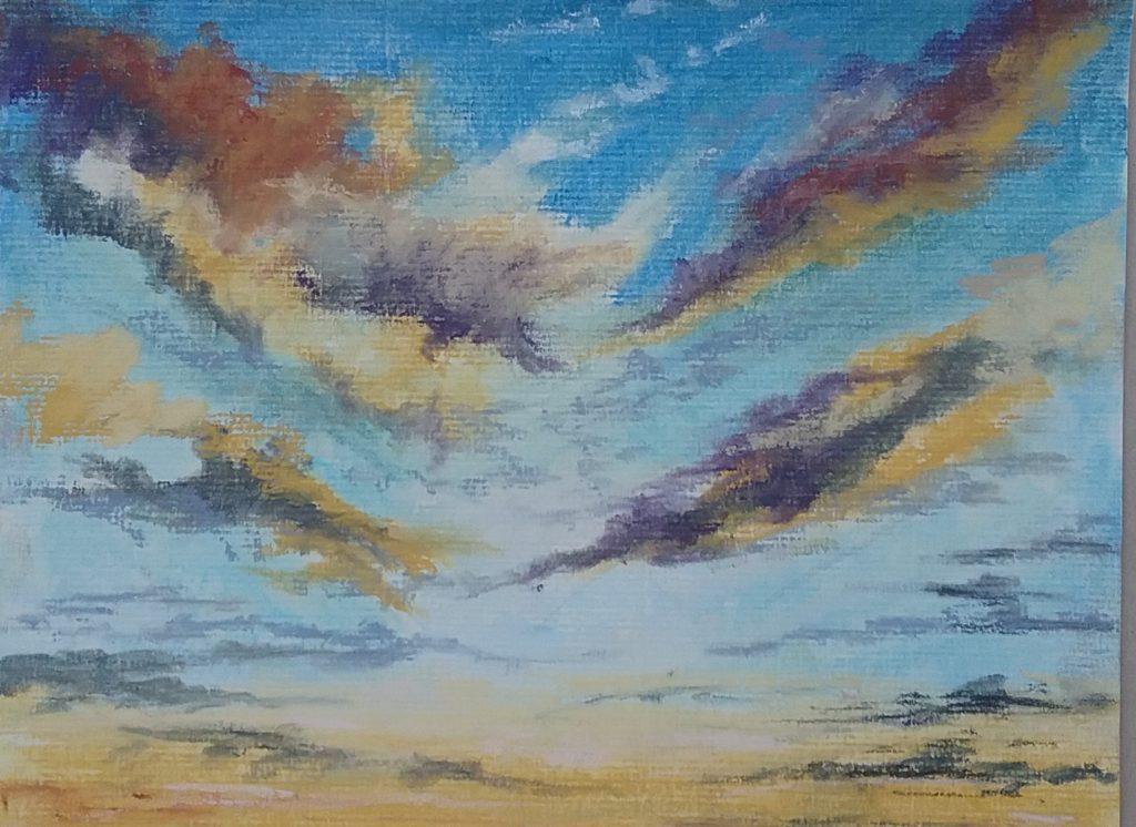 My Unison Pastels 2