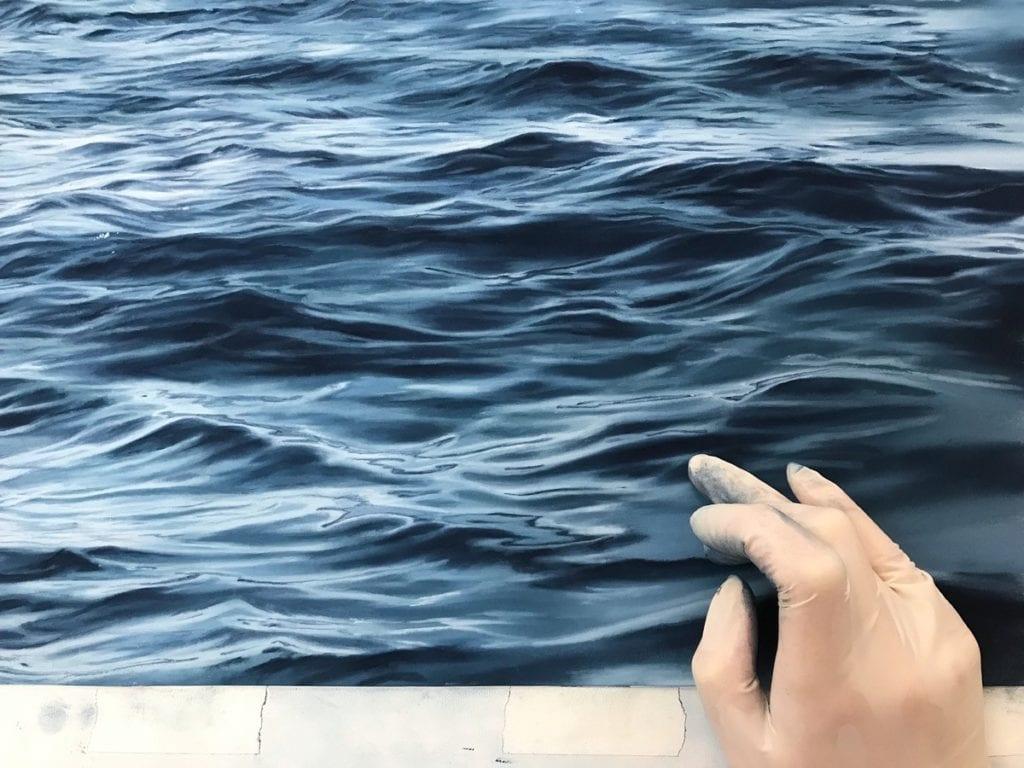 Unison Colour Welcomes Pastel Artist Amy Webber as an Associate Artist 3