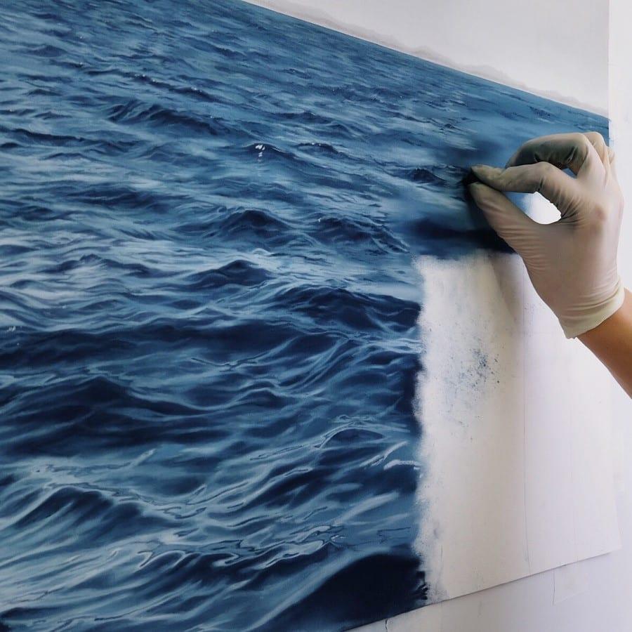 Unison Colour Welcomes Pastel Artist Amy Webber as an Associate Artist 4