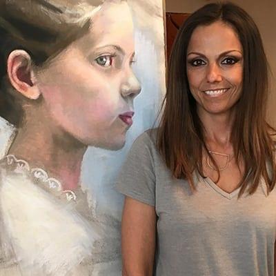 Profile photo of Denise Findlay.