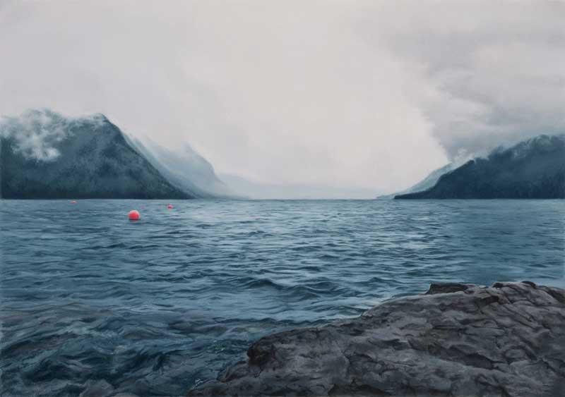Unison Colour Welcomes Pastel Artist Amy Webber as an Associate Artist 1