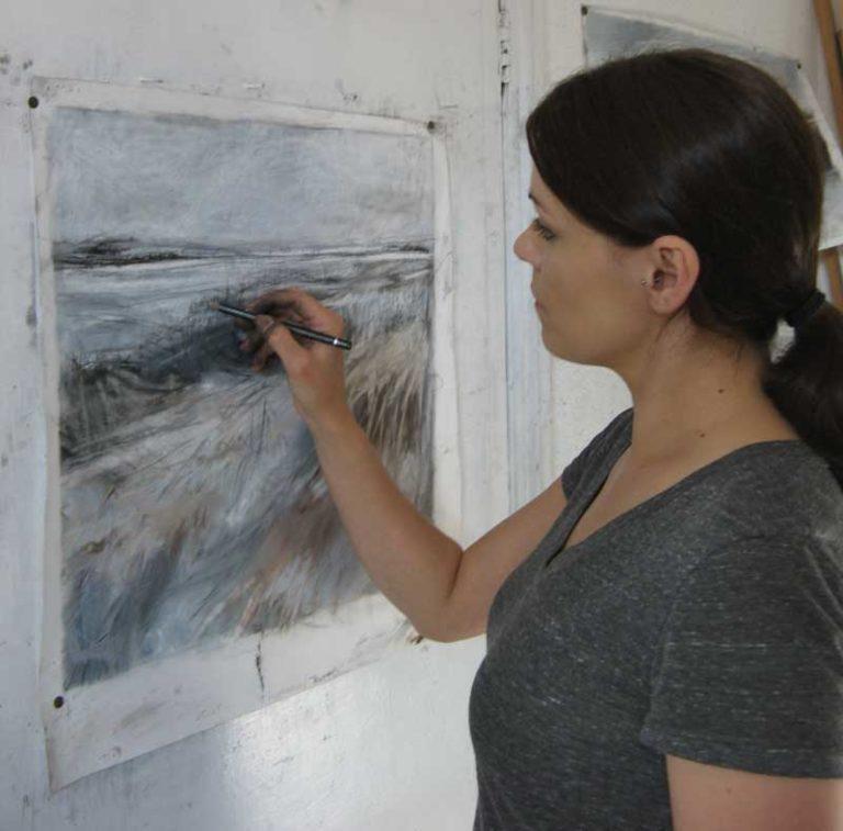 Profile photo of Janine Baldwin.