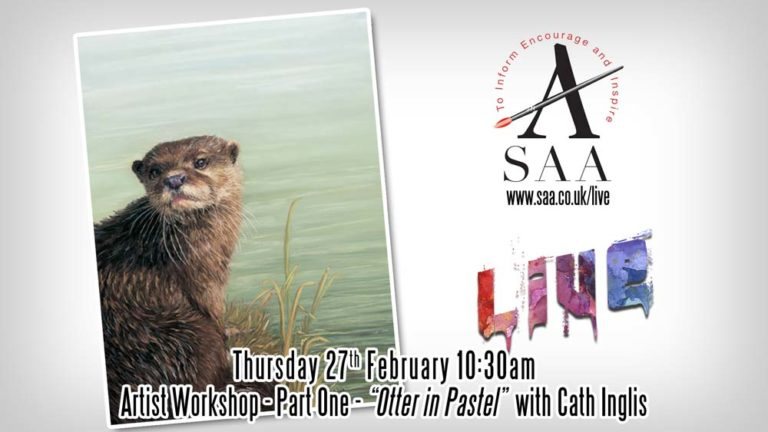 Cath Inglis SAA Workshop 1