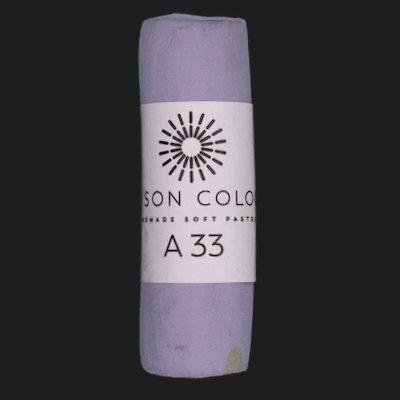 Additional 33 single pastel.