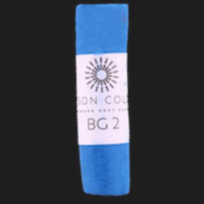 Blue Green 2 single pastel.