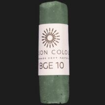 Blue Green Earth 10 single pastel.