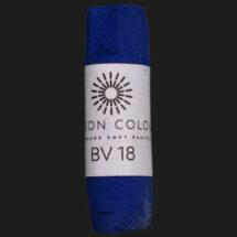 Blue Violet 18 single pastel.