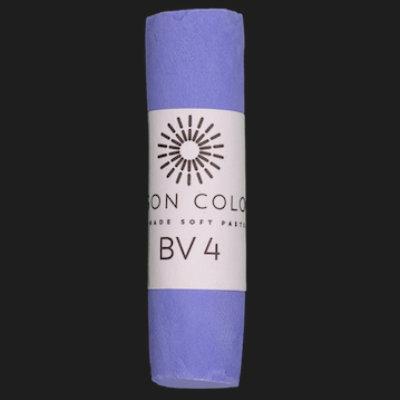 Blue Violet 4 single pastel.