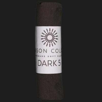 Dark 5 single pastel.
