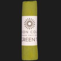 Green 15 single pastel.