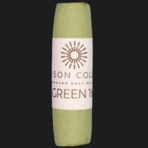 Green 16 single pastel.