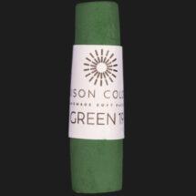 Green 19 single pastel.
