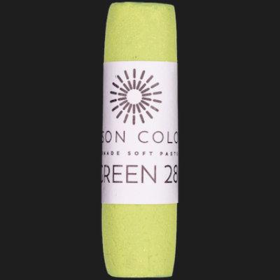 Green 28 single pastel.
