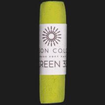Green 33 single pastel.