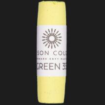 Green 35 single pastel.