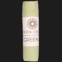 Green 4 single pastel.