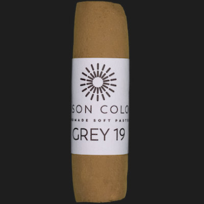 Grey 19 single pastel.