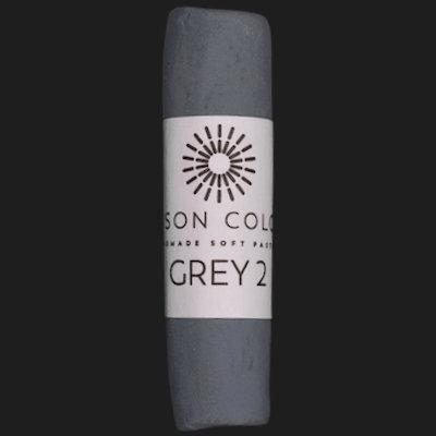 Grey 2 single pastel.