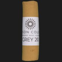 Grey 20 single pastel.