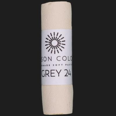 Grey 24 single pastel.