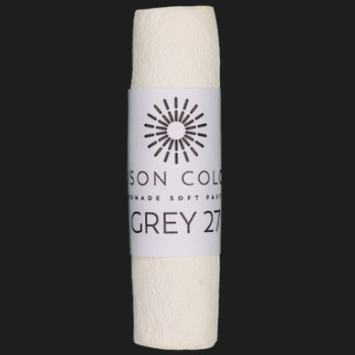 Grey 27 single pastel.