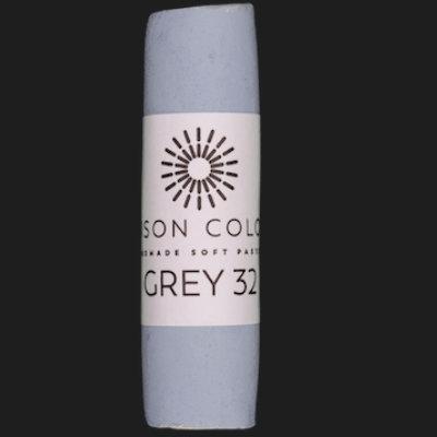 Grey 32 single pastel.