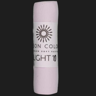 Light 10 single pastel.