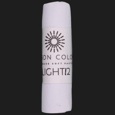 Light 12 single pastel.