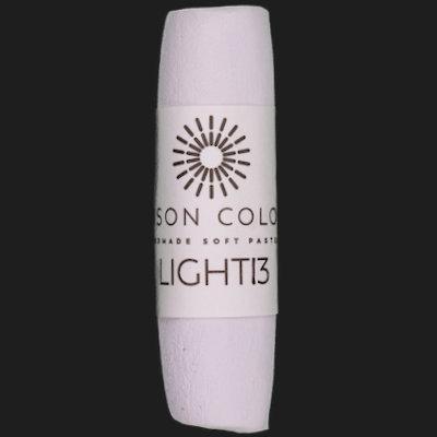 Light 13 single pastel.