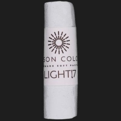 Light 17 single pastel.