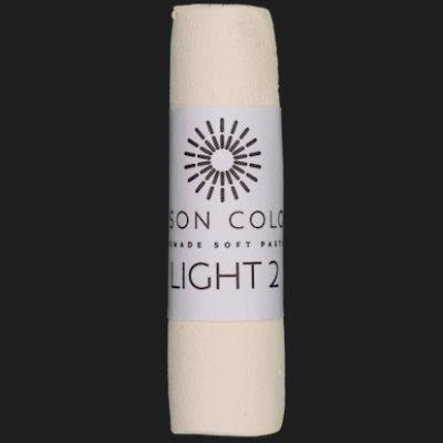 Light 2 single pastel.