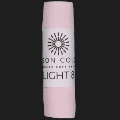Light 8 single pastel.