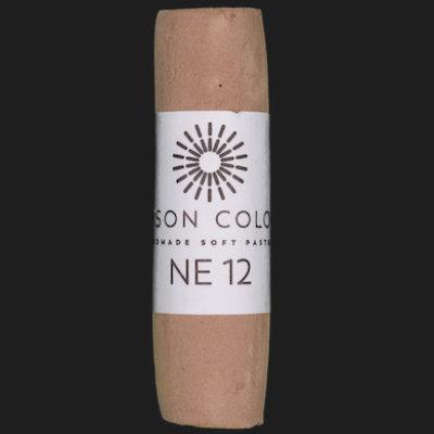 Natural Earth 12 single pastel.