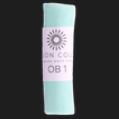 Ocean Blue 1 single pastel