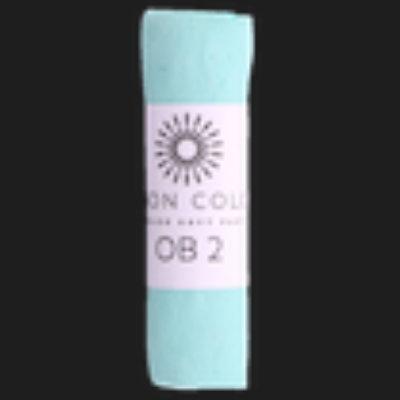 Ocean Blue 2 single pastel.