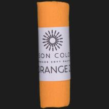 Orange 2 single pastel.