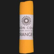 Orange 4 single pastel.