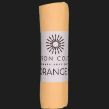 Orange 5 single pastel.