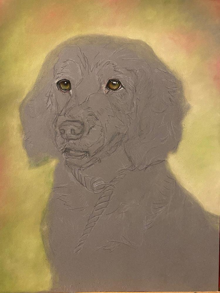 Bailey: The Artist's Experience 4