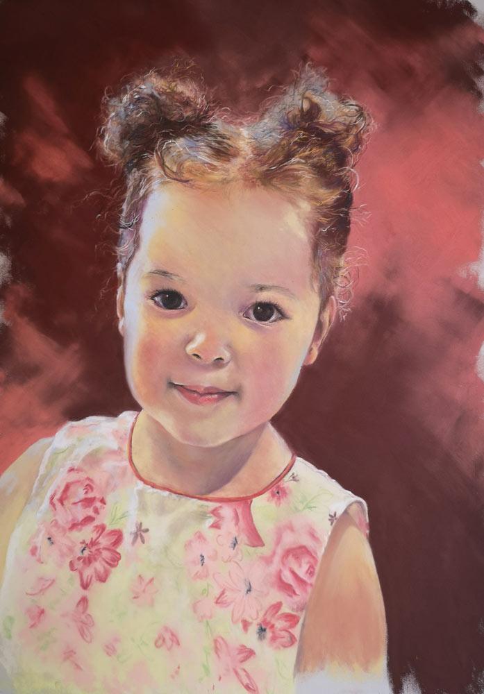 Gracie, by Estelle Robinson.
