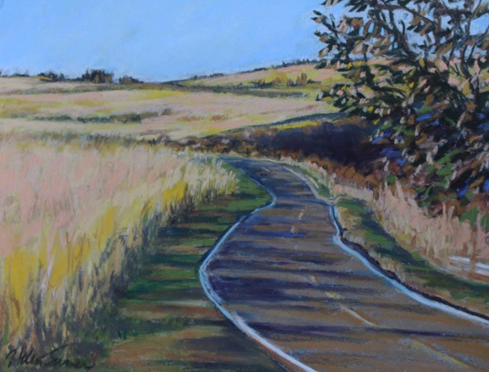 Roadside, by Helen Turner
