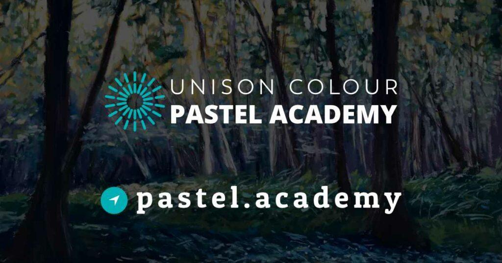 Announcing the Unison Colour Pastel Academy 1