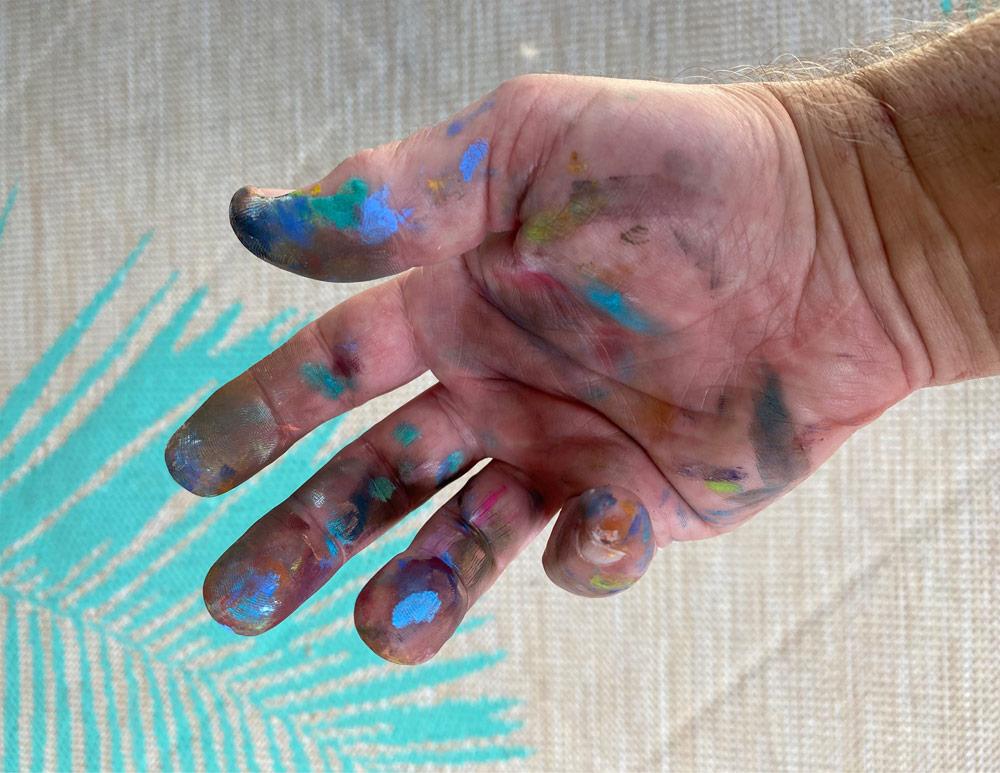 Portraiture and Unison Colour Soft Pastels 2