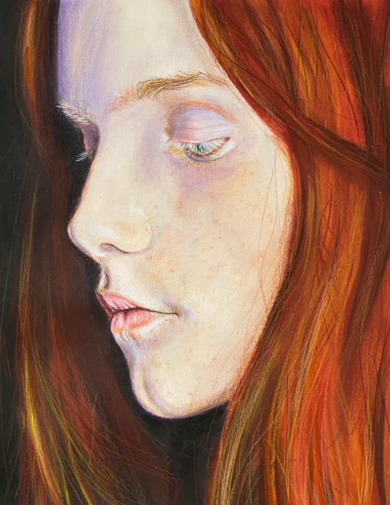 Portraiture and Unison Colour Soft Pastels 3
