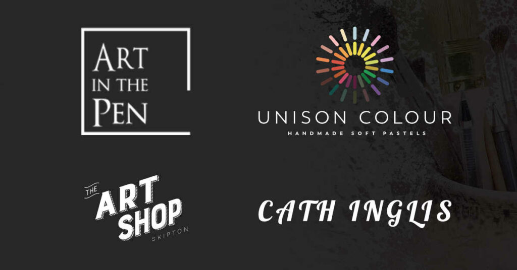 Art in the Pen, attended by Unison Colour.